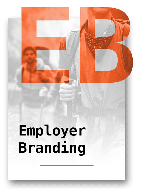Employer-Branding Areas of expertise