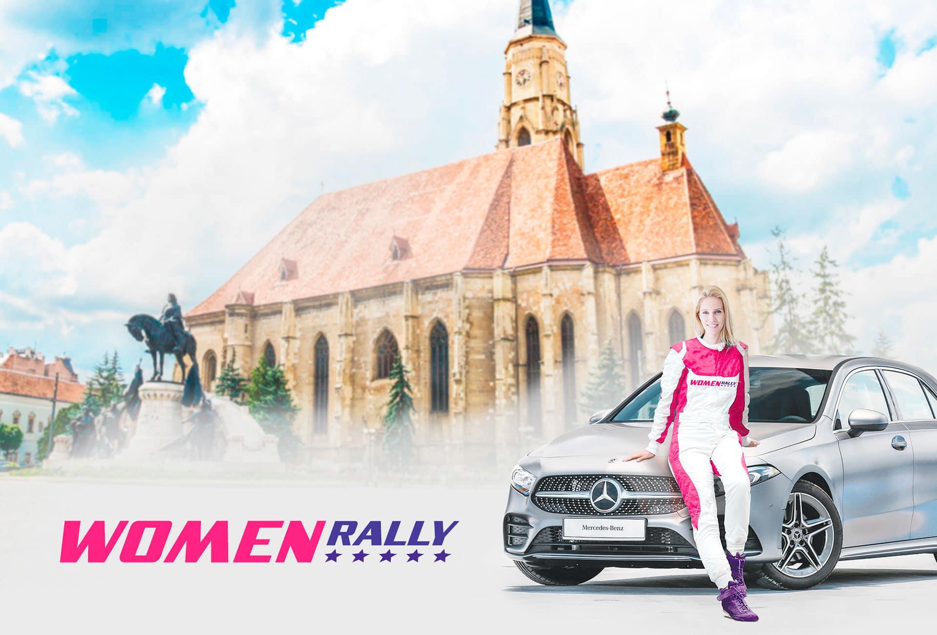 Women-Rally