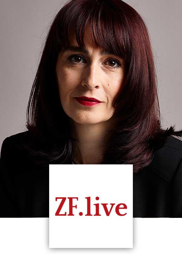Anca Rarau ZF.Live